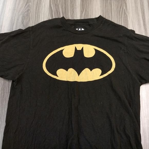 DC Comics Other - BATMAN T-SHIRT 👕 DC Comics logo tee Super Heroes